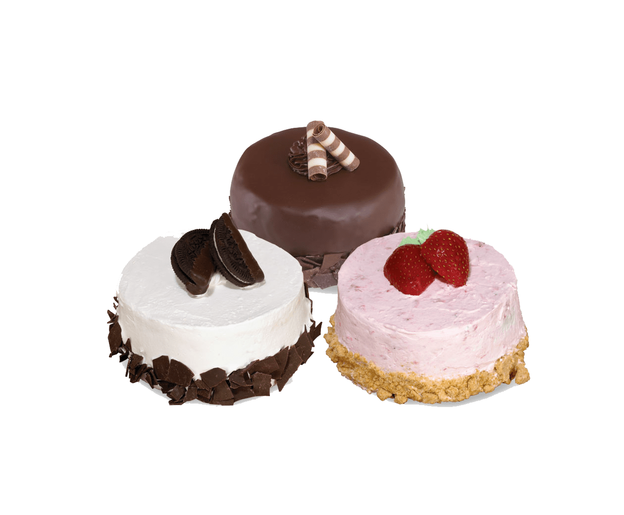 cake bake product